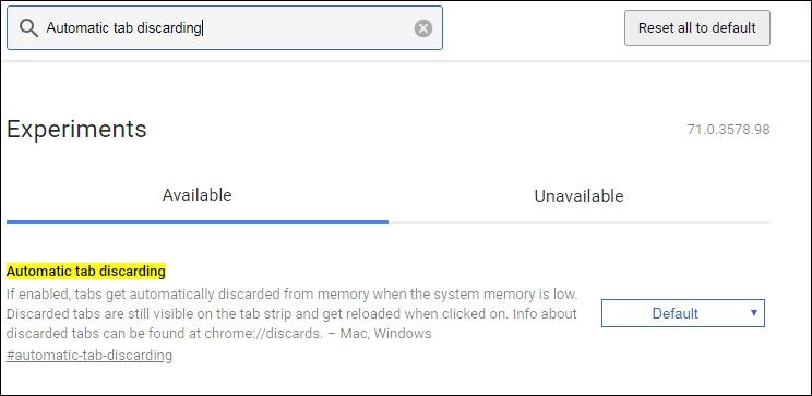 Chromeタブ切替での再読み込み禁止の設定方法_技術三昧ブログ_